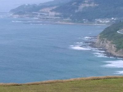 SeaCliff Bridge View from Stanwell